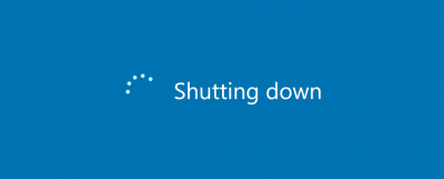 Windows 10 – Cum sa dai Shutdown sau Sleep folosind tastatura