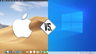 Windows vs MacOs – ce laptop sa alegi